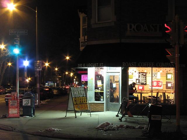 Roast Coffee Company