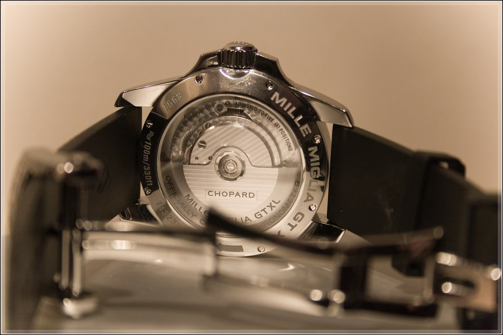 Chopard Mille Miglia GT XL Power Control by BeastmasterNo2