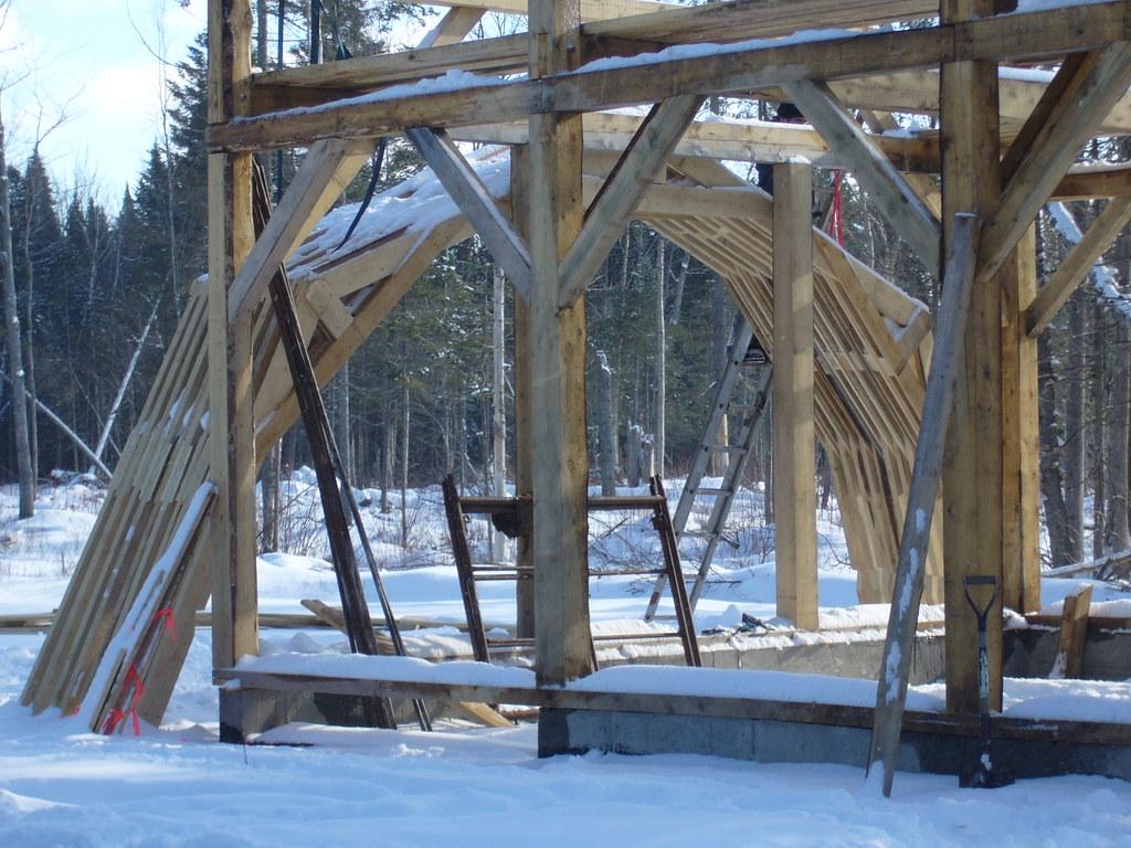 tømrer Årup Thisted