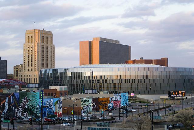 Kansas City Sprint Center Flickr Photo Sharing