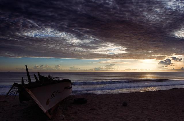 Sunrise in Batu Rakit (DSC_3719)