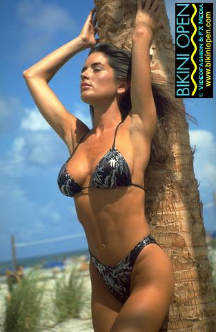 3436913067 b13300c442 Pictures from The Bikini Open series which aired on television in the 90s as ...