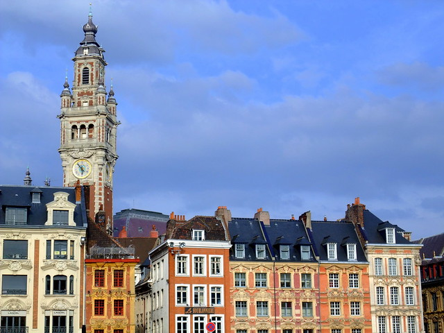 lille skyline flickr photo sharing. Black Bedroom Furniture Sets. Home Design Ideas