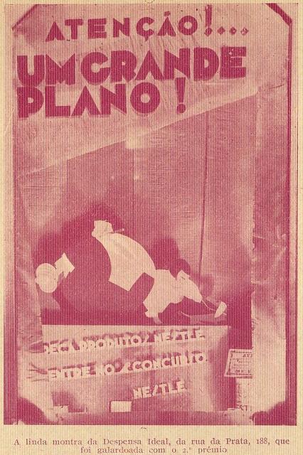 Ilustração, No. 120, Natal, Dezembro 16 1930 - 16c