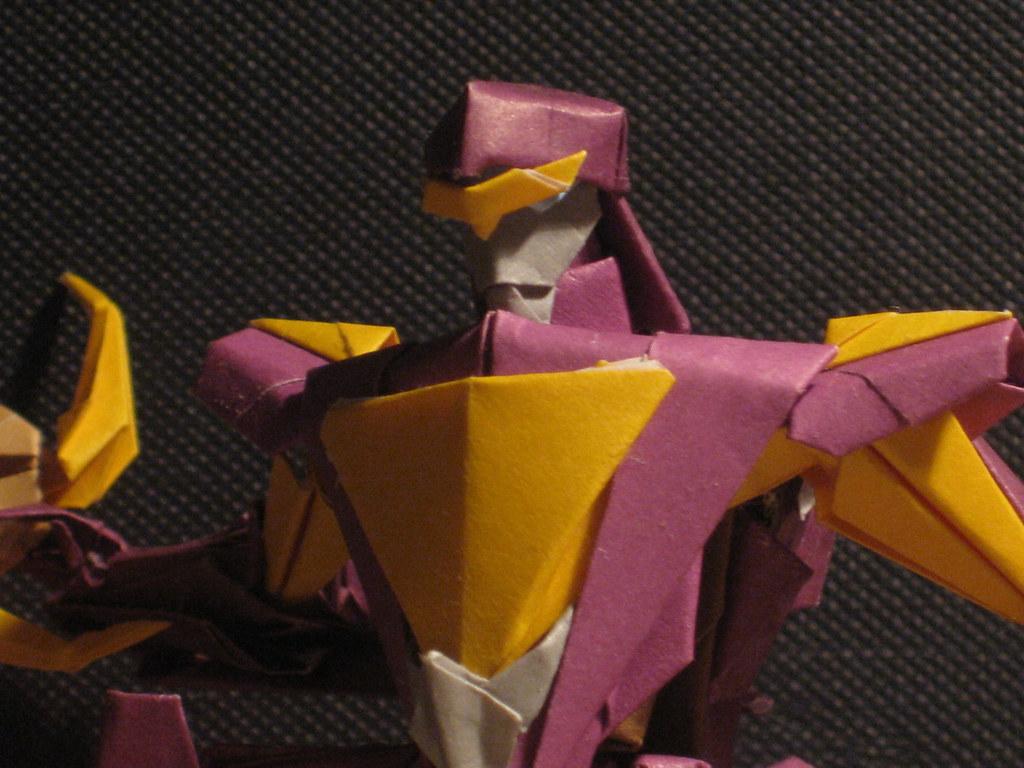 Origami ricardos favorite flickr photos picssr prowl3 jeuxipadfo Images