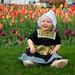 Little Dutch Girl by norjam8