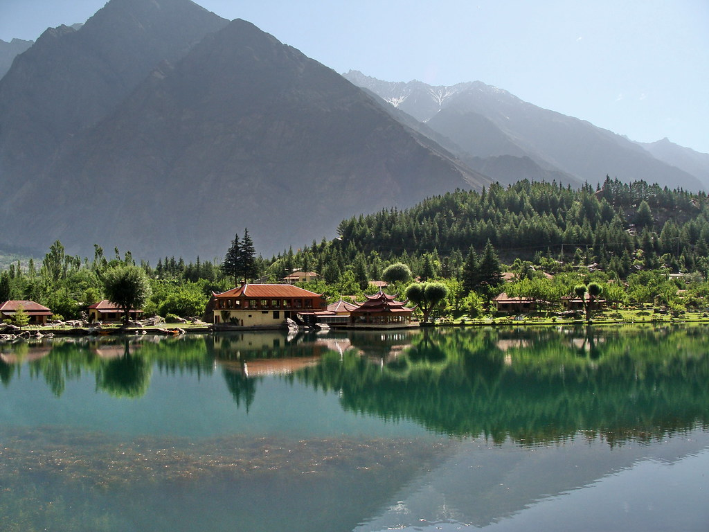 SHANGRILLA-SKARDU, PAKISTAN height=768