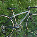 Francis' 650c Road Bike
