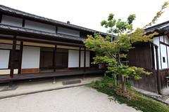 Japanese traditional style SAMURAI house / 丸毛家屋敷(まるもけ やしき)