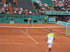 Nadal at French Open (16)