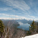 Apgar Lookout Pano by donya luana