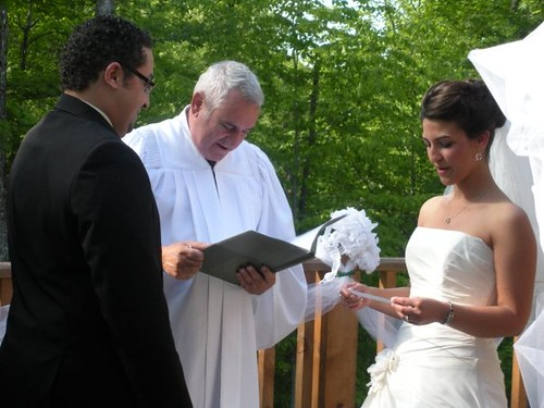 quebec marriage vows
