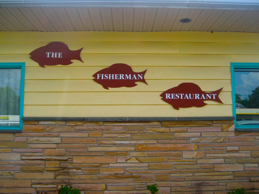 The Fisherman Restaurant