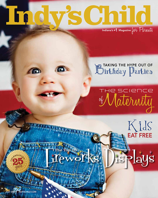 Indy's Child Magazine Cover | Flickr - Photo Sharing!
