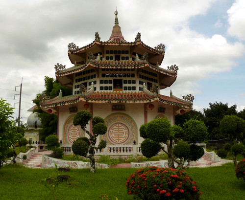 מקדש סיני בלאם סינג, צ'נטאבורי