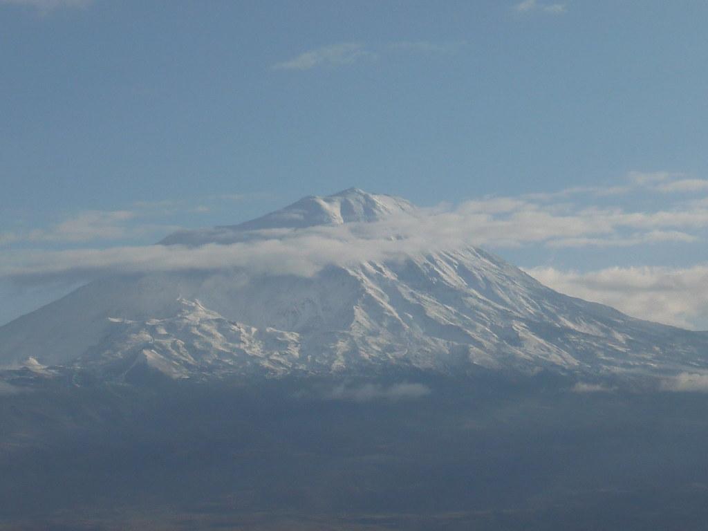 Ağrı Dağı, Doğubeyazit (Türkiye)