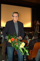 Miloš Forman v AERU