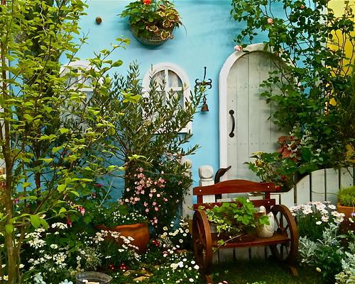 The gardening show1