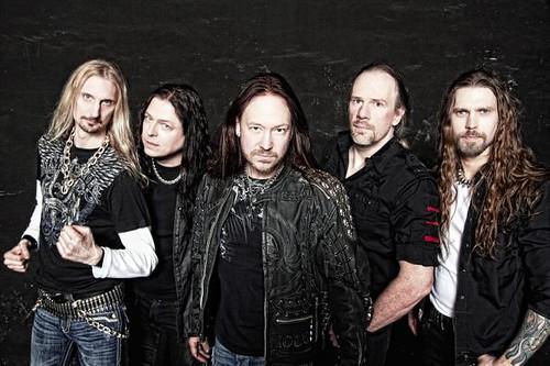 Hammerfall, együttes