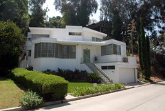 Skinner House, William Kesling, Designer 1936