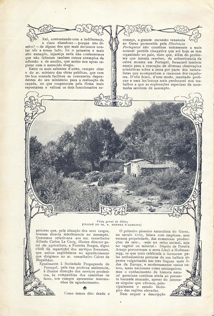 Illustração Portugueza, No. 133, September 7 1908 - 29