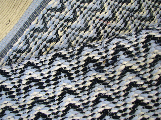 Crochet Pattern Central - Free Rugs Crochet Pattern Link Directory