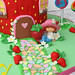 Strawberry Shortcake's House