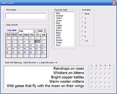 text, multimedia, line, font, screenshot, calendar,