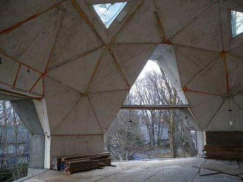 geodesicdome buckminsterfuller favorite architecture norwalkct mymostviewedphotos 2142views