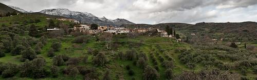 panorama landscape geotagged countryside village greece crete canonef35mmf2 canoneos400d prinias geo:lat=35157197 geo:lon=24995763