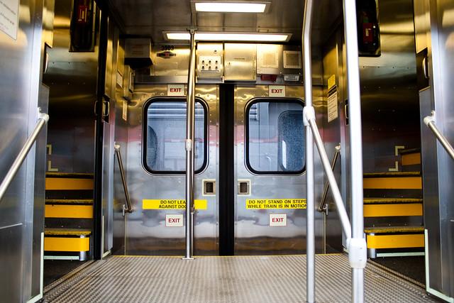 Caltrain Interior Doors Explore James Broad 39 S Photos On Fl Flickr Photo Sharing