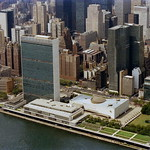 United Nations Headquarters