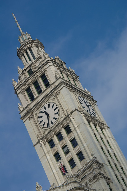 Wrigley Building, South Tower
