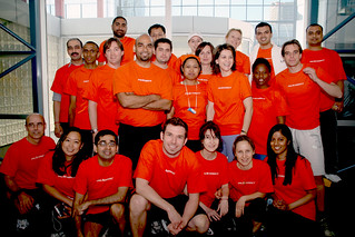 ING Direct Teams