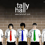 Tally Hall (Fan Art)
