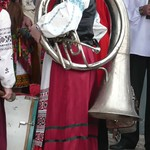 Ukrainian Woman Tubist From Berezhany City (West Ukraine)