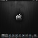 Black Apple Desktop