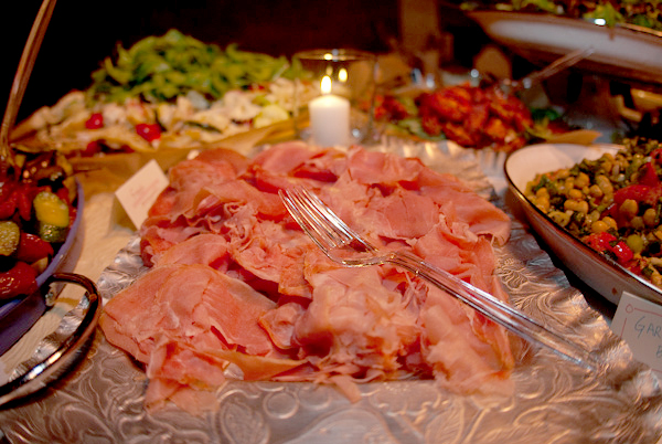 catering your own wedding the basics forkable On how to cater your own wedding