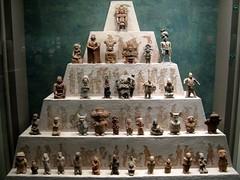 Ceramic Hierarchy