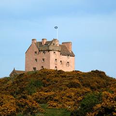 Archie's Castle