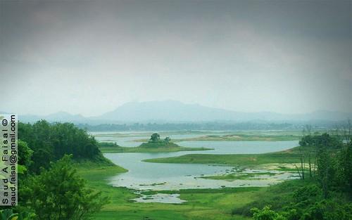 Land of Landscape : Rangamati [ Kaptai Lake , Rangamati Bangladesh]