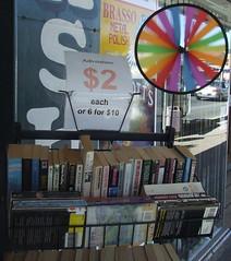 Annerley Community Bookshop, Ipswich Rd, Annerley Junction, Brisbane, Queensland, Australia 090617-2