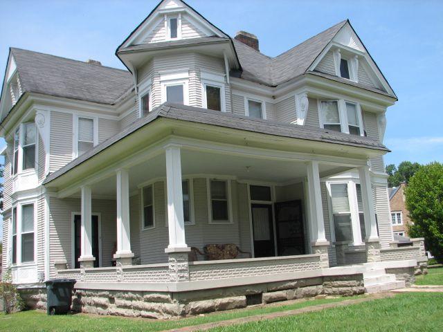 Historic Homes Tour Mobile Al