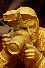 The Golden Photographer.
