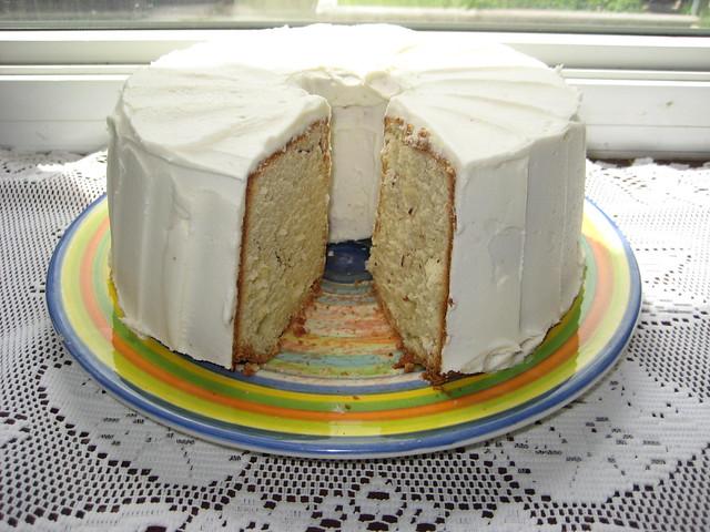 Paula Deen Sour Cream Coffee Cake