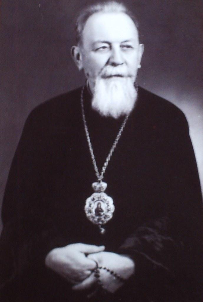 Blessed Vasyl Velychkovsky, C.Ss.R., Bishop and Martyr