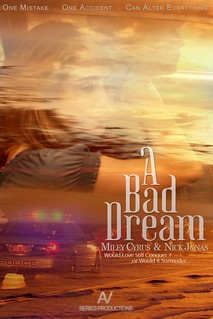 A Bad Dream Poster 1