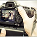 quand un 50D shoot un 5D2 qui shoot un D90 qui shoot un 5D2 by olivier-duval