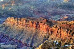 Grand Canyon HDR - Grand Canyon National Park Arizona