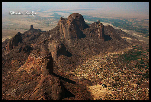 city view sudan aerial taka cessna جبال mpuntains السودان كسلا theunforgettablepictures التاكا top20travelpix اويتلا التوتيل kassla worldsartgallery 5adkw